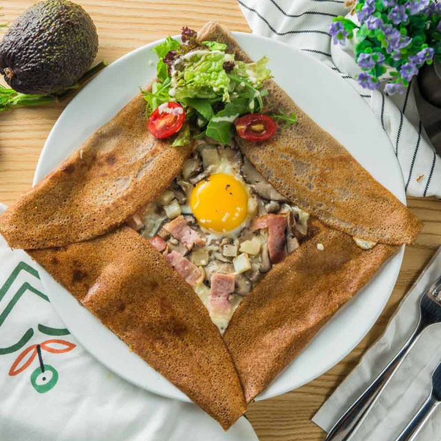 Restaurant month book now enjoy 30 off for dinner insta restaurant month book now enjoy 30 off for dinner insta crepes in central hong kong openrice hong kong forumfinder Image collections